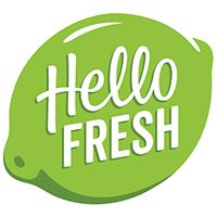 HelloFresh - 20€ Rabatt auf die erste HelloFresh Box für Neukunden!