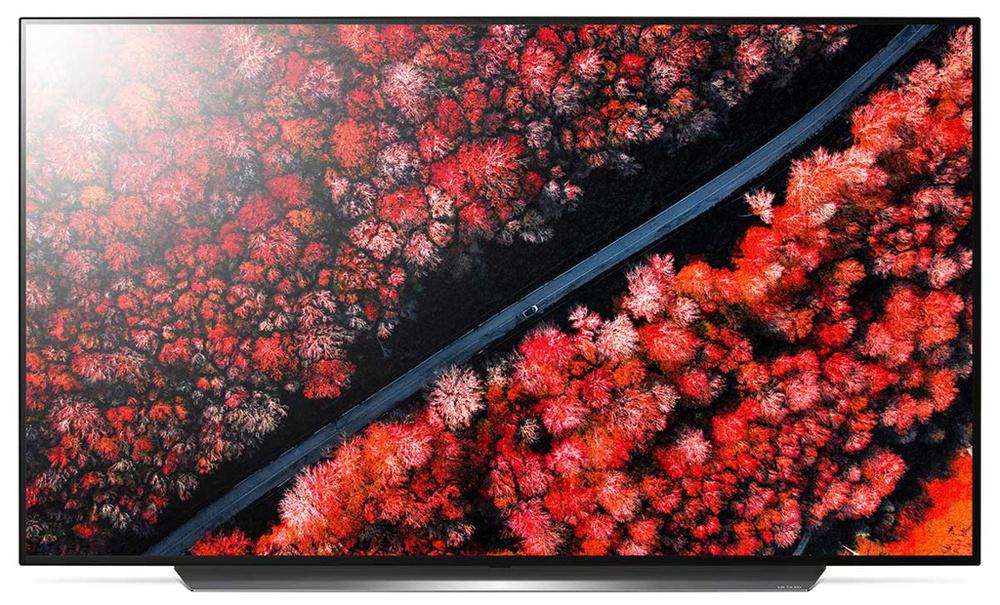 [Rakuten] LG 4K UHD OLED-Fernseher OLED65C97LA