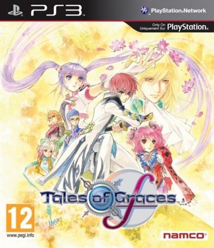 Tales of Graces F Special Edition - wieder verfügbar! [zavvi.com][Ps3]