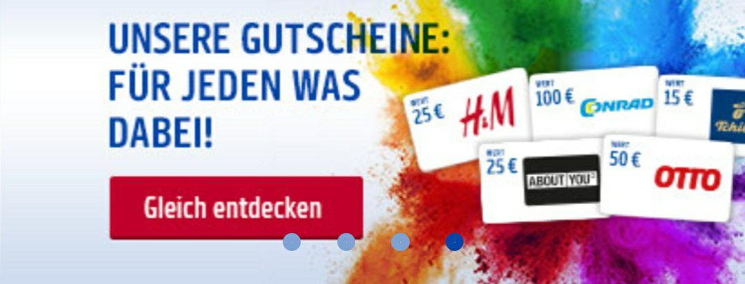 Payback Prämienshop 200 Punkte Rabatt ab 19,99€