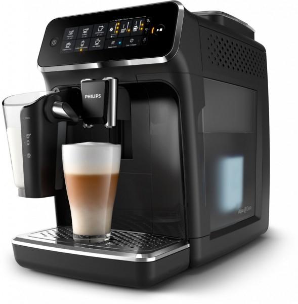 Philips EP3241/50 Series 3200 Kaffee-Vollautomat schwarz