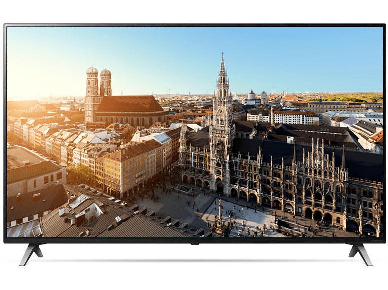 Fernseher von LG: z.B. LG 49SM8500PLA (4K, 120Hz) - 399€ | LG 75SM9900PLA (8K, FALD, 120Hz, HDMI 2.1) - 2222€ | LG OLED77C9PLA - 3699€