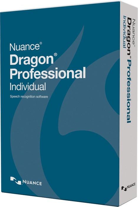 Nuance Dragon Professional Individual 15 + 29,85€ in Rakuten Super Points (intelligente Spracherkennung für barrierefreies Arbeiten)