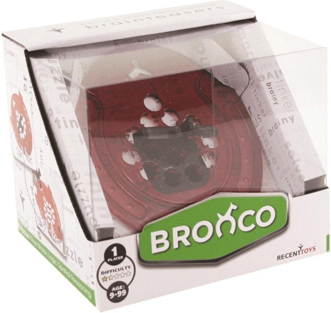 Recent Toys RT20 - Bronco, Brainteaser [Bol.de]