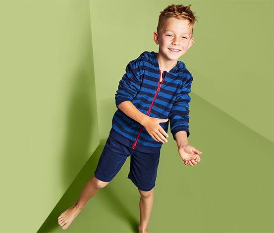 Tchibo Flashsale mit bis zu 70% reduzierten Artikeln aus Fashion, Home, Kids usw., z.B. Kinder Frottier-Kombi