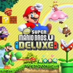 New Super Mario Bros. U Deluxe, Super Mario Party & Donkey Kong Country: Tropic Freeze (Switch) für je 37,02€ uvm. (US eShop & Amazon US)
