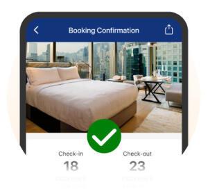 Gratis 10€ Booking.com Guthaben