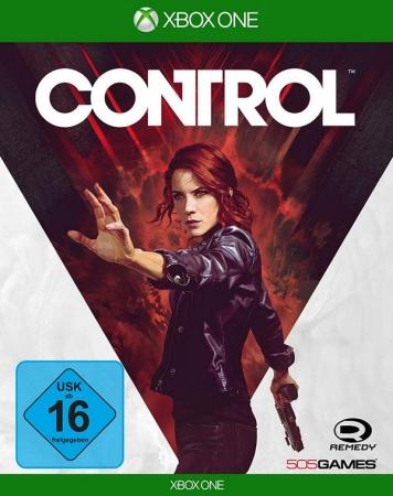 Control (Xbox One) für 28,76€ (Games2Game)