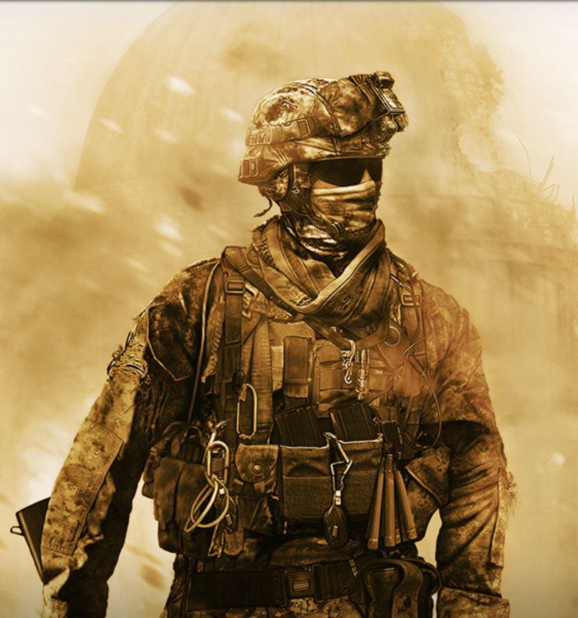 Call of Duty®: Modern Warfare® 2 Kampagne Remastered für 18,74 € (25% Ersparnis)