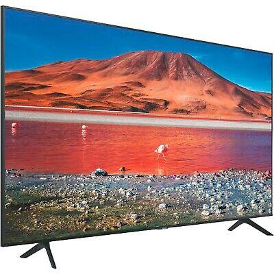 "Samsung GU50TU7079 - 50"" 4K UHD Smart TV (VA, Edge LED, 60Hz, 8bit+FRC, Tizen) 2020"