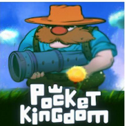 [Android] Pocket Kindom *8Bit Abenteuer