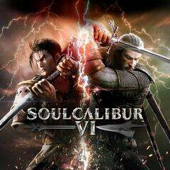 Soulcalibur VI & Dead By Daylight: Special Edition (Xbox One) kostenlos spielen (Xbox Store Live Gold)