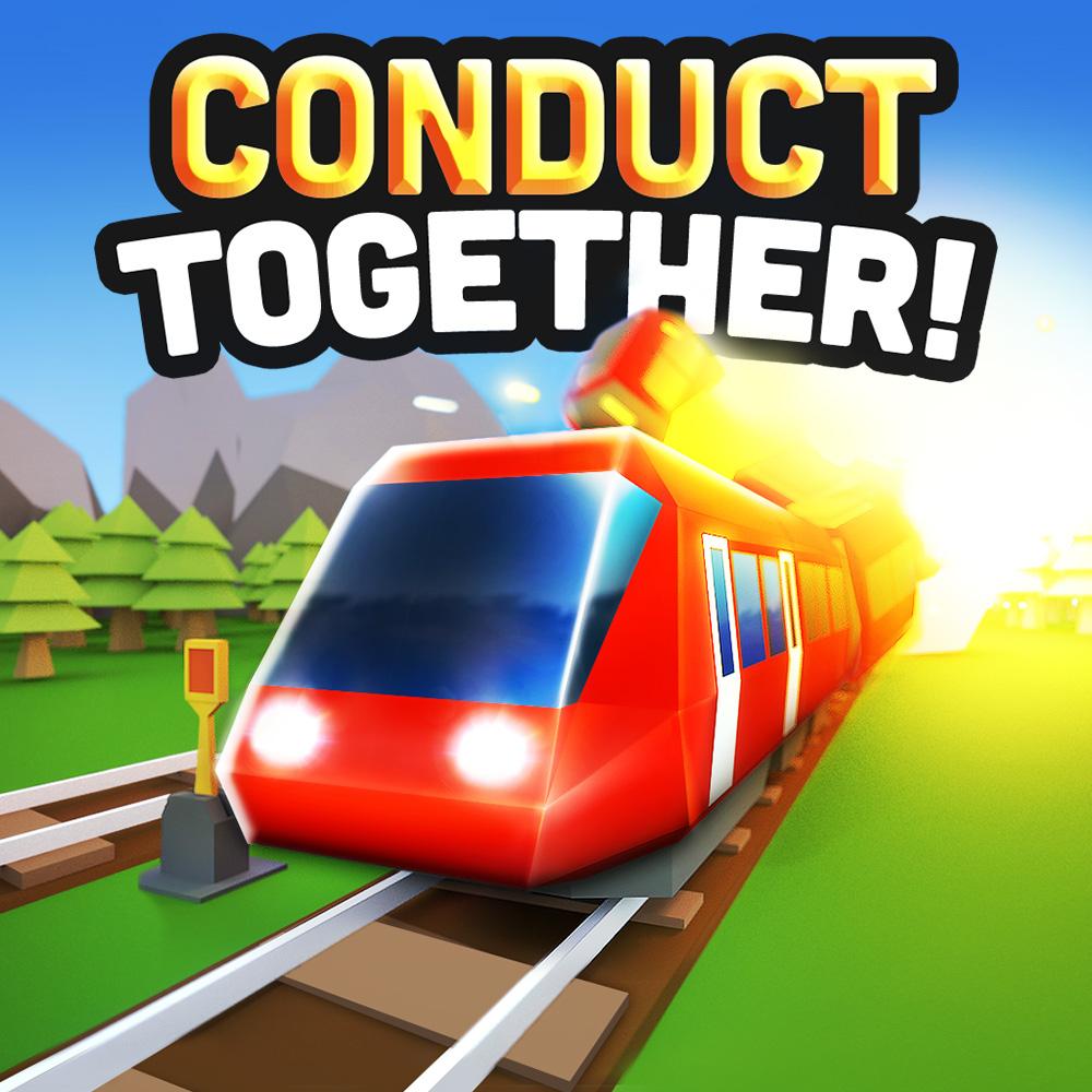 Conduct TOGETHER! (Switch) für 0,99€ oder für 0,70€ ZAF (eShop)