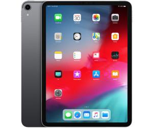 """[cyberport] Apple iPad Pro 11"""" 256GB, Space Gray Wi-Fi [2018] (MTXQ2FD/A / MTXQ2KN/A)"""