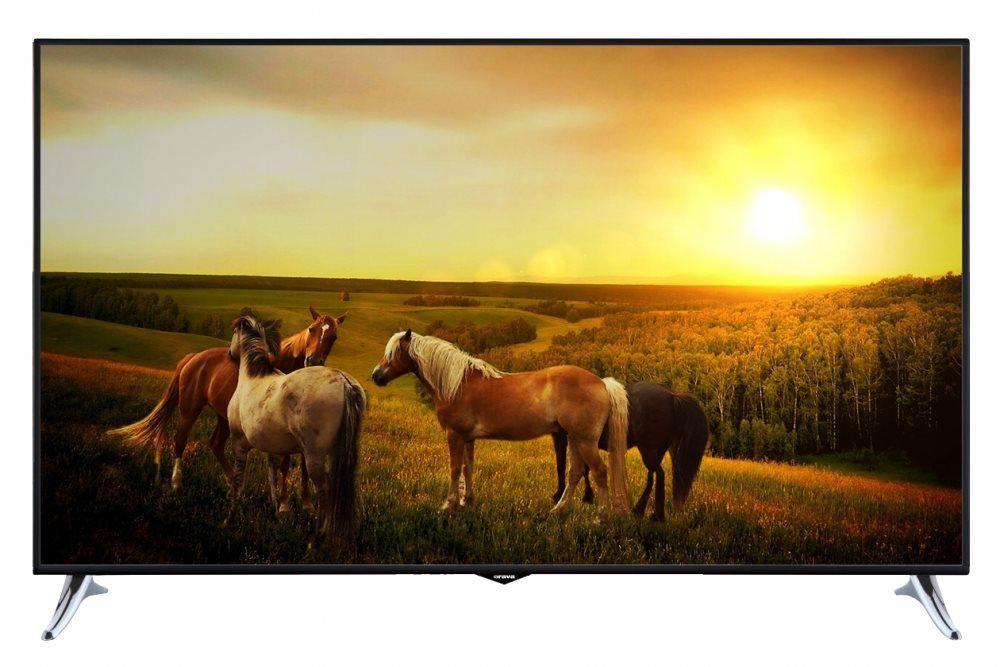 "Orava Smart TV 4K Ultra HD 65"""