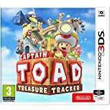 Captain Toad: Treasure Tracker (3DS) für 12,04€ (Amazon UK)