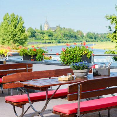 Dresden: 4* Amedia Hotel Elbpromenade - 2 Personen Doppelzimmer inkl. Frühstück, WLAN und Wasser