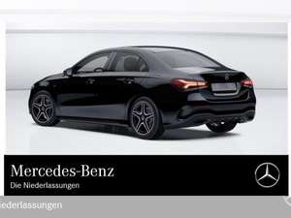 [Gewerbeleasing] Mercedes-Benz A250e Limousine (EDITION 2020, AMG Line, Night-Paket, LED) für 139€ netto mtl., 18 Monate