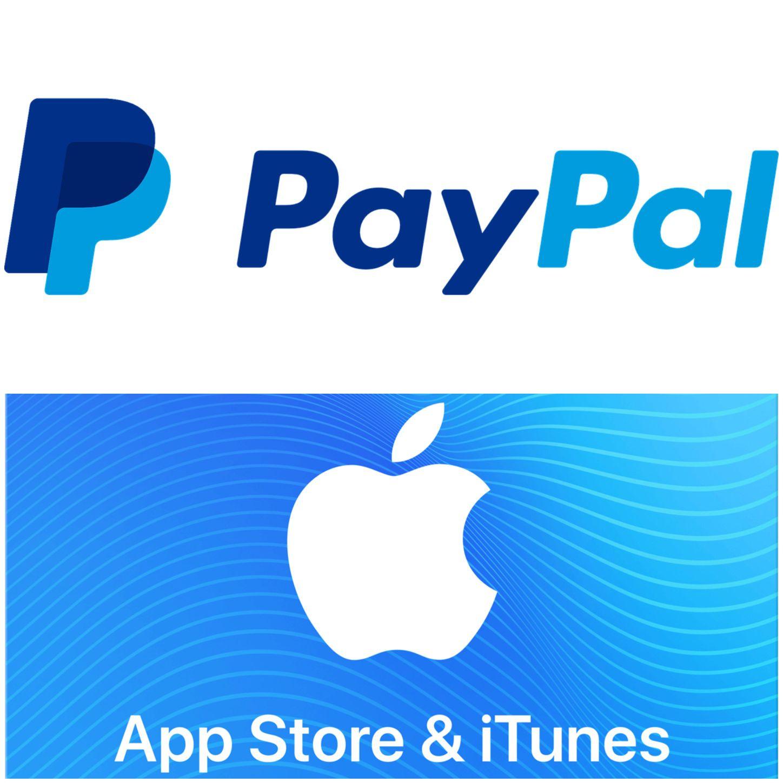 Paypal Angebote