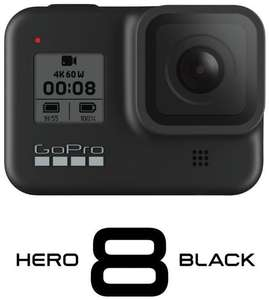 GoPro HERO8 Black ( Computeruniverse )
