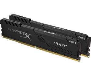 Kingston HyperX FURY DDR4-3200 C16 DC - 16GB [Proshop]