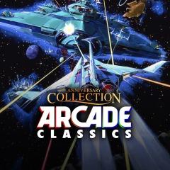 Arcade Classics Anniversary Collection (Xbox One) für 4,99€ (Xbox Store Live Gold)