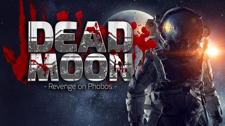 Dead Moon - Revenge on Phobos (Rift, Rift S) für 8,99€ im Oculus Store