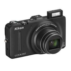Nikon Coolpix S9300 25% billiger durch WHD ab 142,42 Euro