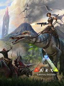ARK Survival Evolved kostenlos im Epic Games Store