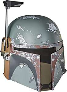 Hasbro Boba Fett Helm Star Wars The Black Series