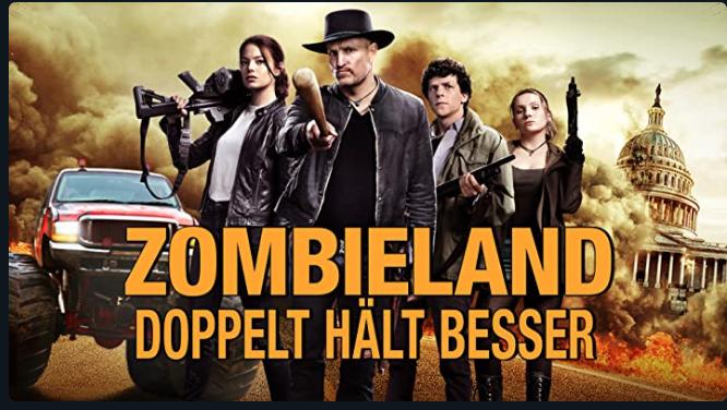 Zombieland - Doppelt hält besser
