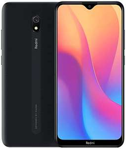 "Xiaomi Redmi 8A 32/2GB - Snapdragon 439 - 5000mAh Akku - 6,22"" HD+ Display"