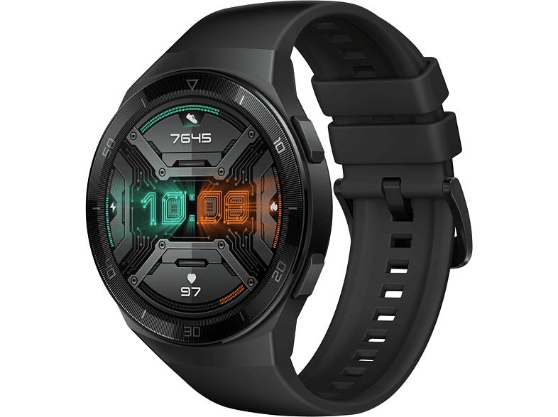 Huawei Watch GT 2e (Hector B19P) Smartwatch 4 Farben für 132,02€ inkl. Versandkosten [Saturn]