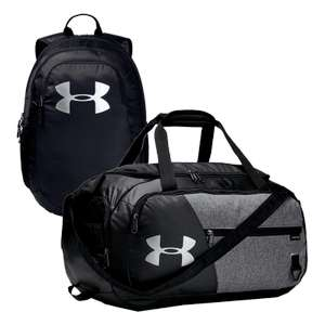 Under Armour Bag Set (Tasche & Rucksack)