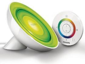 Philips LivingColors Bloom  white  für 69,95 EUR Versandfrei