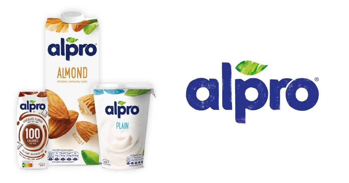 [Rewe] 25% Rabatt auf das gesamte Sortiment von Alpro bei Rewe ab dem 15.06.