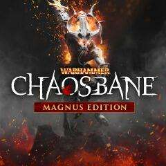 Warhammer: Chaosbane Magnus Edition (Steam) für 20,66€ (GamersGate)
