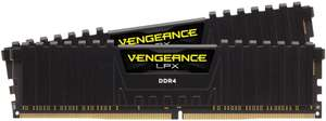 Corsair Vengeance LPX 32GB (2x16GB) DDR4 3000MHz CL16 XMP 2,0