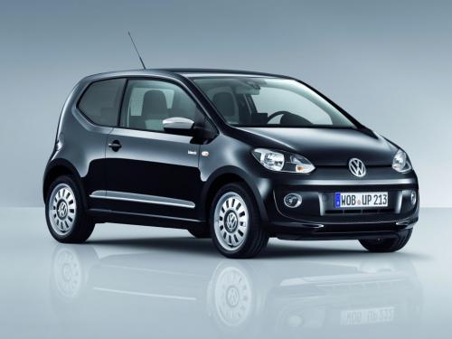 VW up! für nur 7.494,-€, statt 9.975,-€
