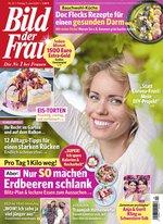 Bild der Frau Abo (26 Ausgaben) für 25,80 mit 25€ BestChoice