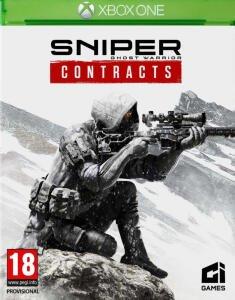 Sniper Ghost Warrior Contracts (Xbox One) für 18,94€ (Fnac)