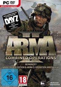 ARMA 2 : Combined Operations [Day Z Mod]