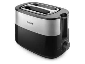 PHILIPS Toaster Daily HS2516/90 [Lidl]
