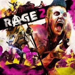 Rage 2 (PC) für 5,58€ (CDkeys)