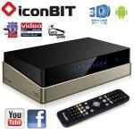 Iconbit XDS1003D für 126€ + 5% qipu @iBOOD - Media-Player