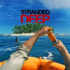 [PSN] Stranded Deep - PlayStation 4