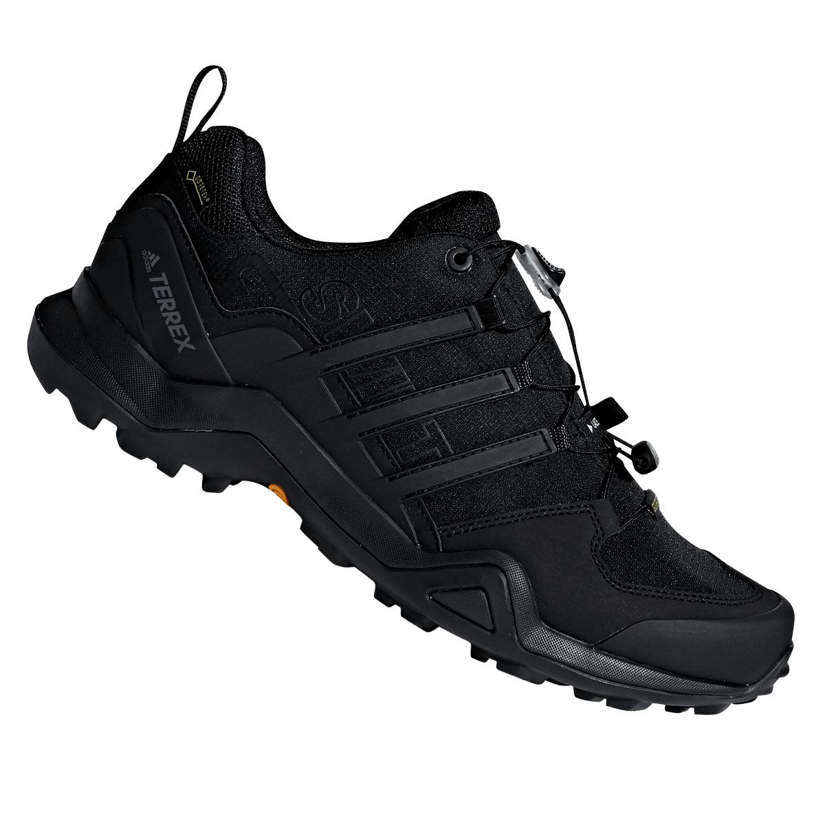 adidas Schuh Terrex Swift R2 GTX schwarz