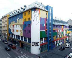 [Booking.com] Hotel Kolping Wien zentral - Übernachtung für 2P inklusive Frühstück [Jan+Feb]