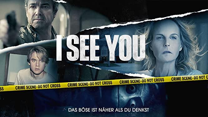I See You [dt./OV] HD-Stream für 2,98€ kaufen [Amazon Prime Video]