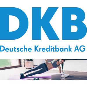 DKB live ab 25.06. - Online-Fitness kostenlos bei fitnessRAUM.de, Gymondo, Runtastic (je 3 Monate) o. Original Bootcamp (4 Trainings)